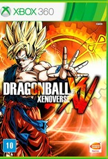 Dragon Ball Z: Xenoverse - XB360 PrePlayed