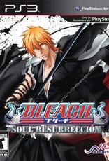 Bleach Soul Resurrection - PS3 PrePlayed