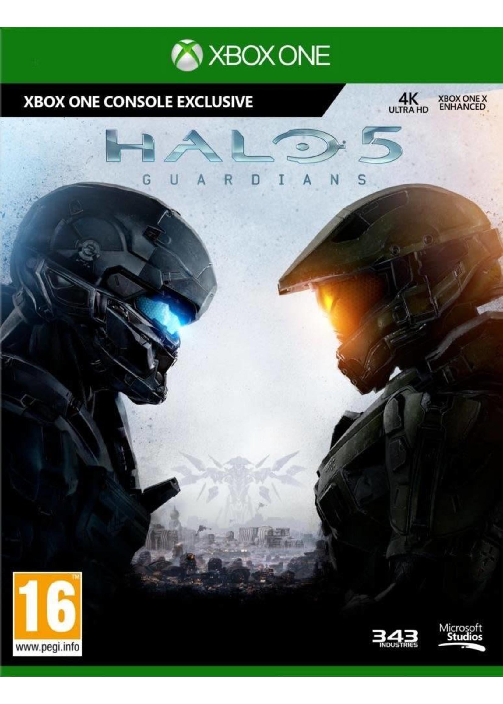 Halo 5: Guardians - XBOne PrePlayed