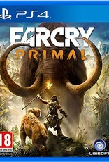 Far Cry Primal - PS4 PrePlayed
