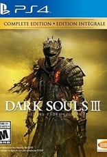 Dark Souls 3: Fire Fades Edition - PS4 PrePlayed