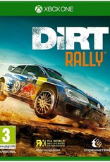 DiRT Rally - XBOne PrePlayed