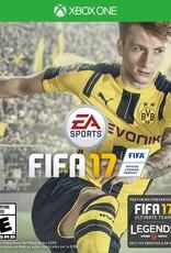 FIFA 17 - XBOne PrePlayed
