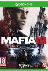 Mafia 3 - XBOne PrePlayed