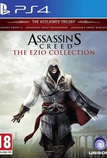 Assassin's Creed Ezio Collection - PS4 PrePlayed