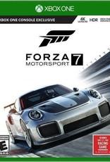 Forza Motorsport 7 - XBOne PrePlayed
