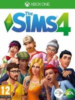 The Sims 4 - XBOne PrePlayed