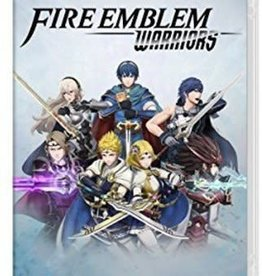 Fire Emblem: Warriors - SWITCH PrePlayed