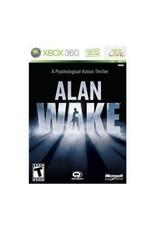 Alan Wake - XB360 PrePlayed
