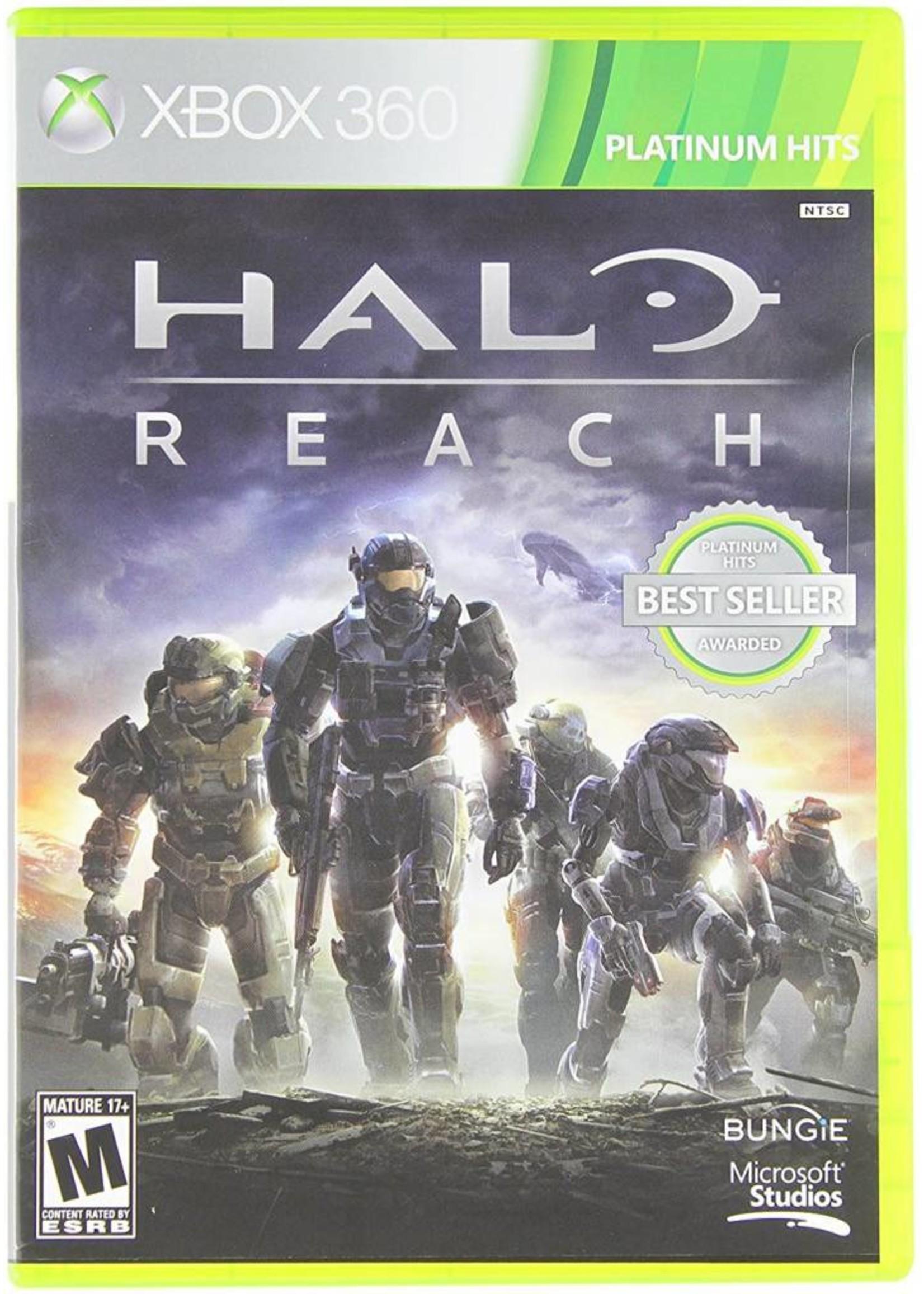 Halo: REACH - XB360 PrePlayed
