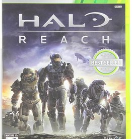 Halo: REACH - XB360 PrePlayed