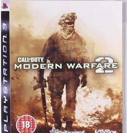Call of Duty: Modern Warfare 2 - PS3 PrePlayed