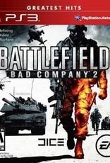 Battlefield: Bad Company 2 - PS3 PrePlayed