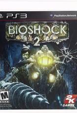Bioshock 2 - PS3 PrePlayed