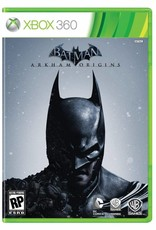 Batman: Arkham Origins - XB360 PrePlayed