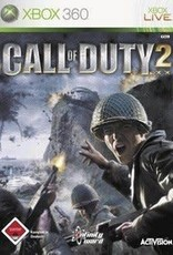 Call of Duty 2 - XB360 PrePlayed