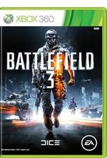 Battlefield 3 - XB360 PrePlayed