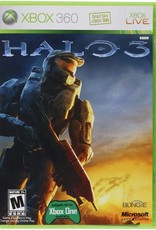 Halo 3 - XB360 PrePlayed