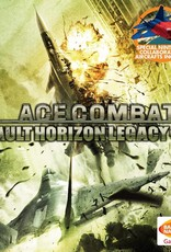 Ace Combat: Assault Horizon - 3DS PrePlayed
