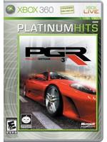 Project Gotham Racing 3 - XB360 PrePlayed