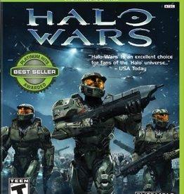 Halo Wars - XB360 PrePlayed