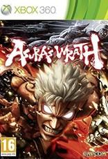 Asura's Wrath - XB360 PrePlayed