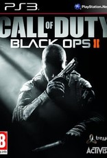 Call of Duty: Black Ops 2 - PS3 PrePlayed