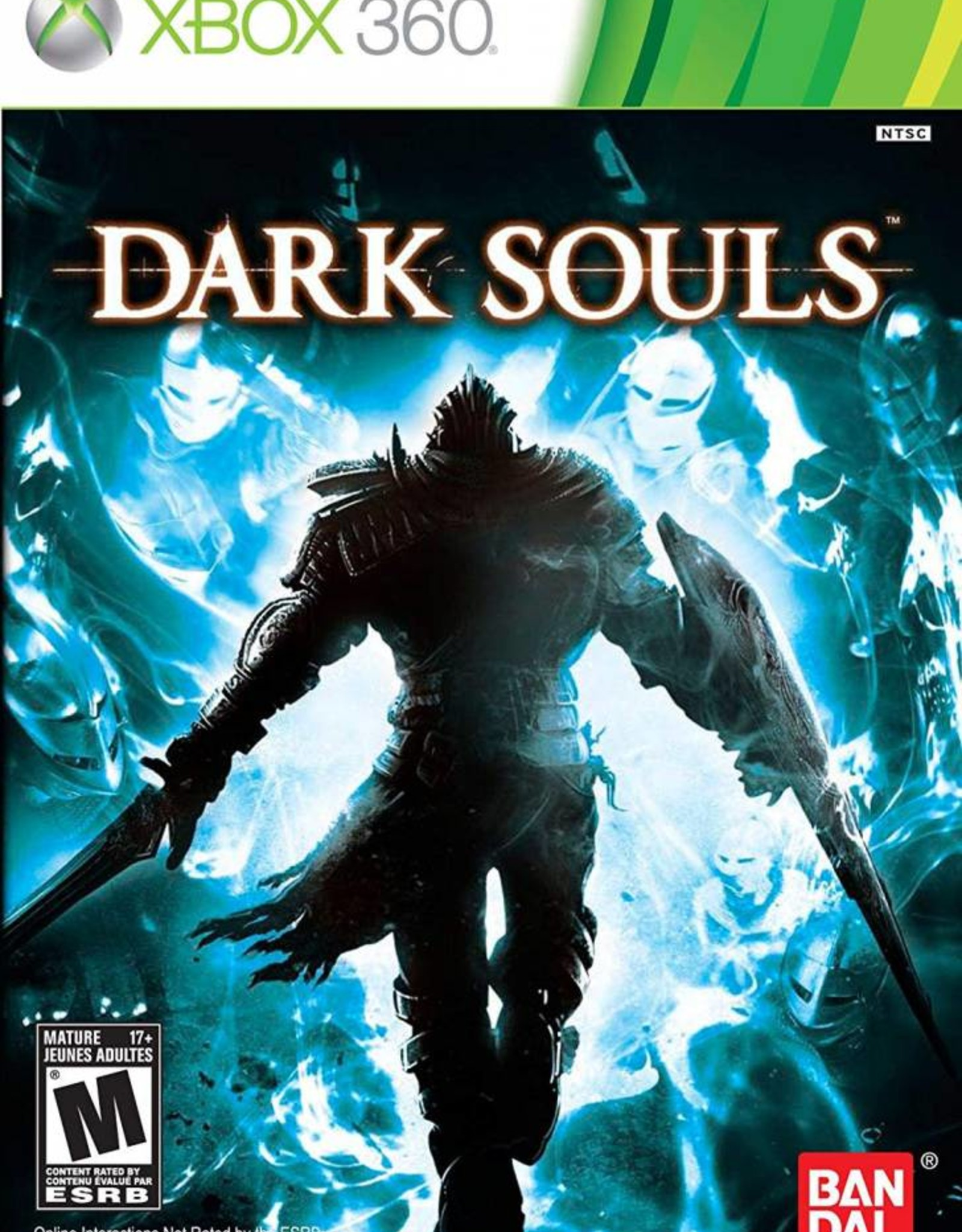 Dark Souls - XB360 PrePlayed