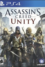 Assassin's Creed Unity - PS4 PrePlayed