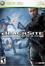 Blacksite Area 51 - XB360 PrePlayed