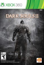 Dark Souls 2 - XB360 PrePlayed