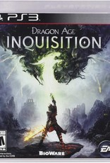 Dragon Age Inquisition - PS3 PrePlayed