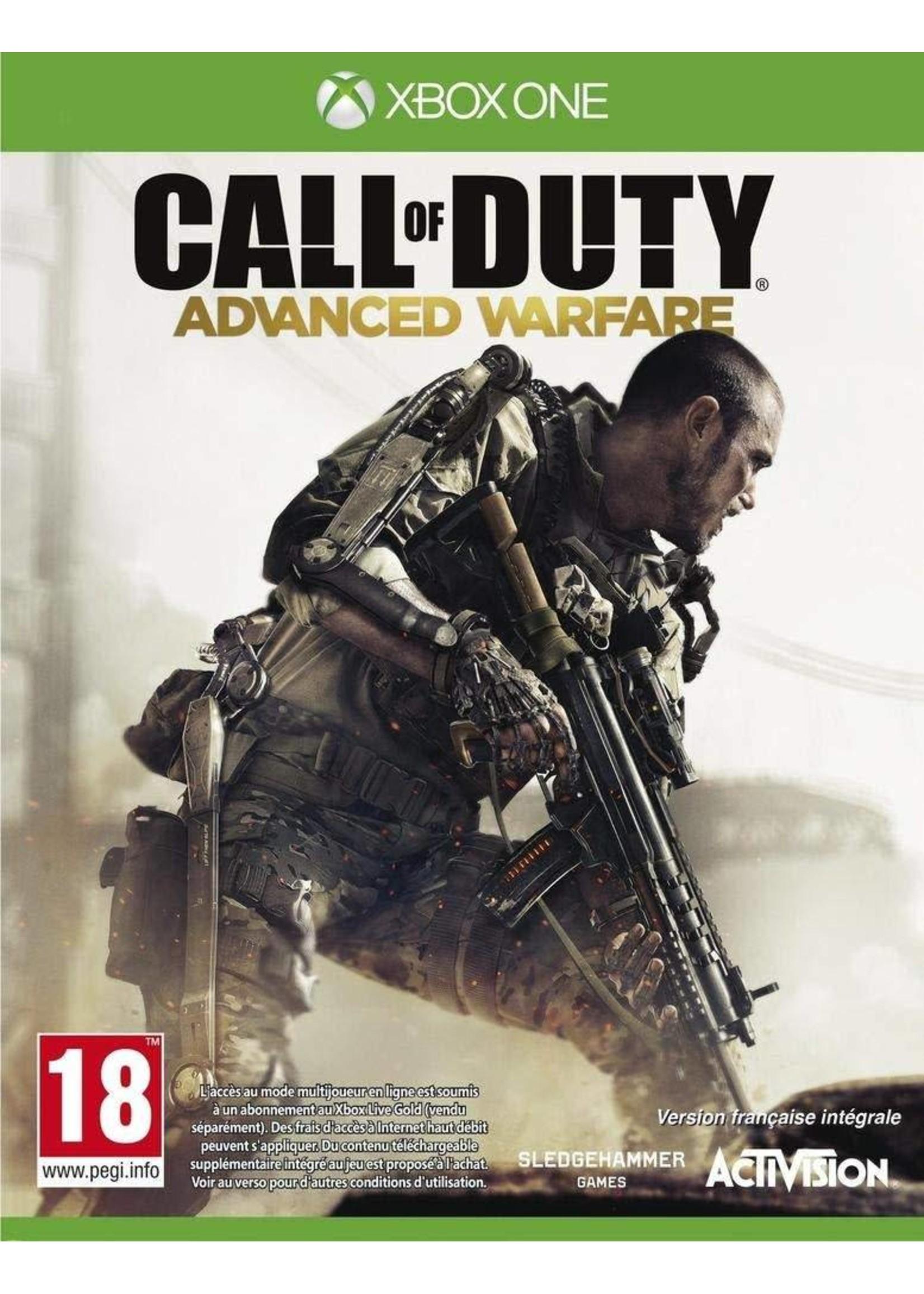 Call of Duty: Advanced Warfare - XBOne PrePlayed