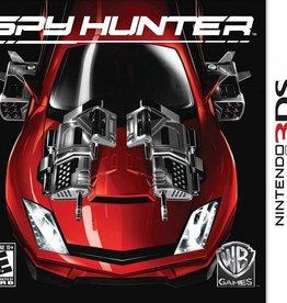 Spy Hunter - 3DS PrePlayed