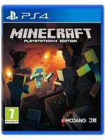 Minecraft - PS4 PrePlayed