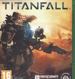 Titanfall - XBOne PrePlayed