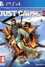 Just Cause 3 - PS4 PrePlayed