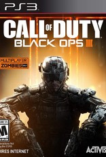 Call of Duty: Black Ops 3 - PS3 PrePlayed