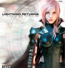 Final Fantasy 12: Lightning Returns - XB360 PrePlayed