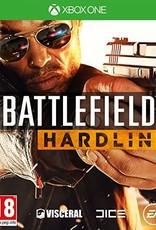 Battlefield: Hardline - XBOne PrePlayed