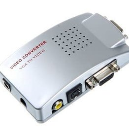 PC to TV Video Converter