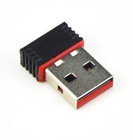 Wireless USB Mini Adapter