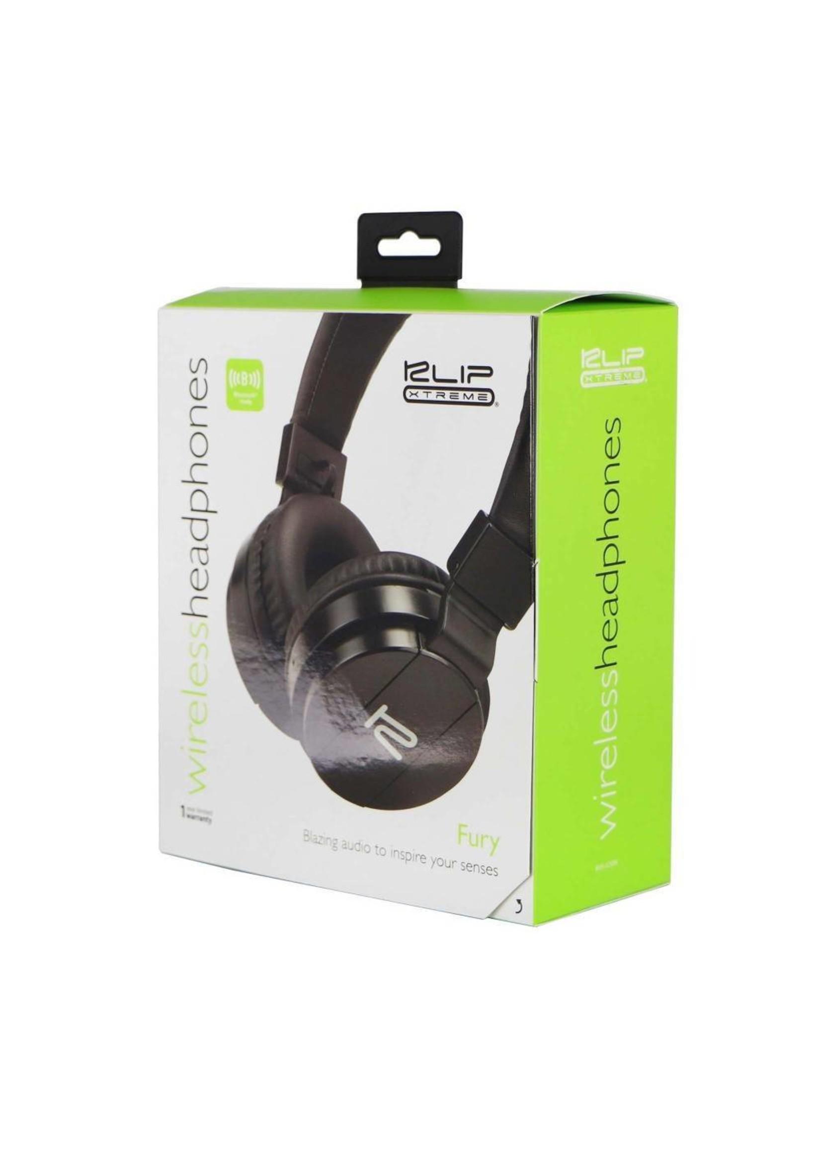 Klip Akoustik Headset W/Mic