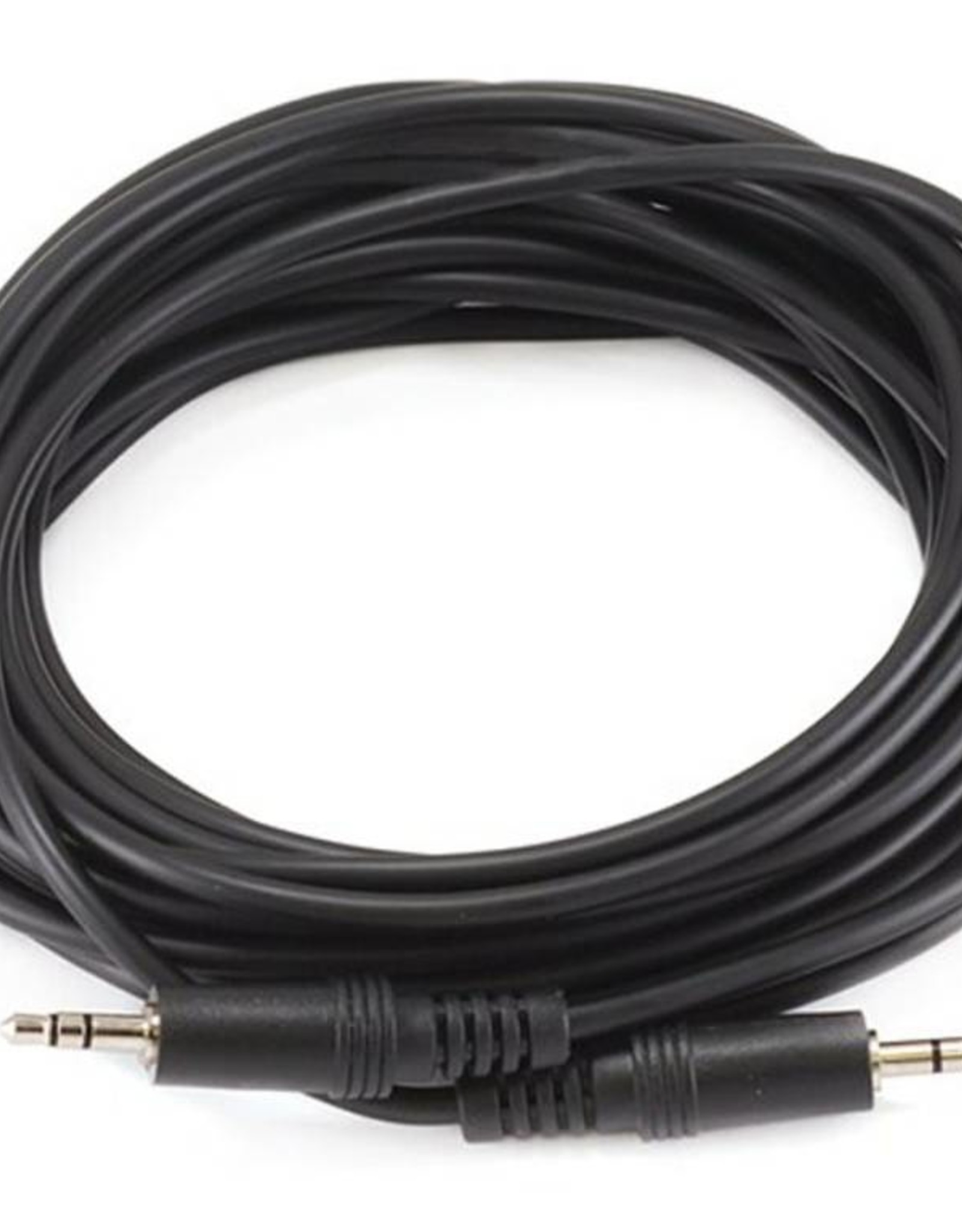 25ft Audio Auxilary 3.5mm Cable