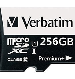 512 GB SD Card Verbatim Memory
