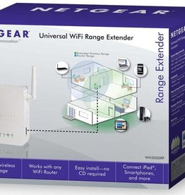 Netgear WiFi Range Extender WN