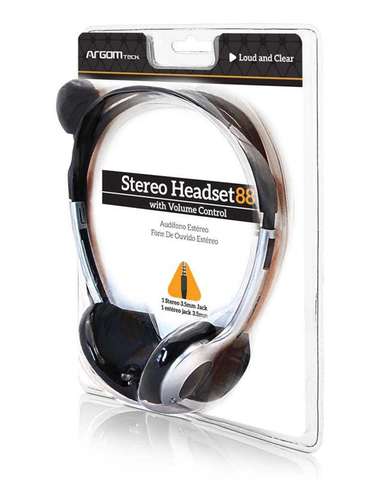 Argom Dynamic 63 USB Headset (PC / PS3)