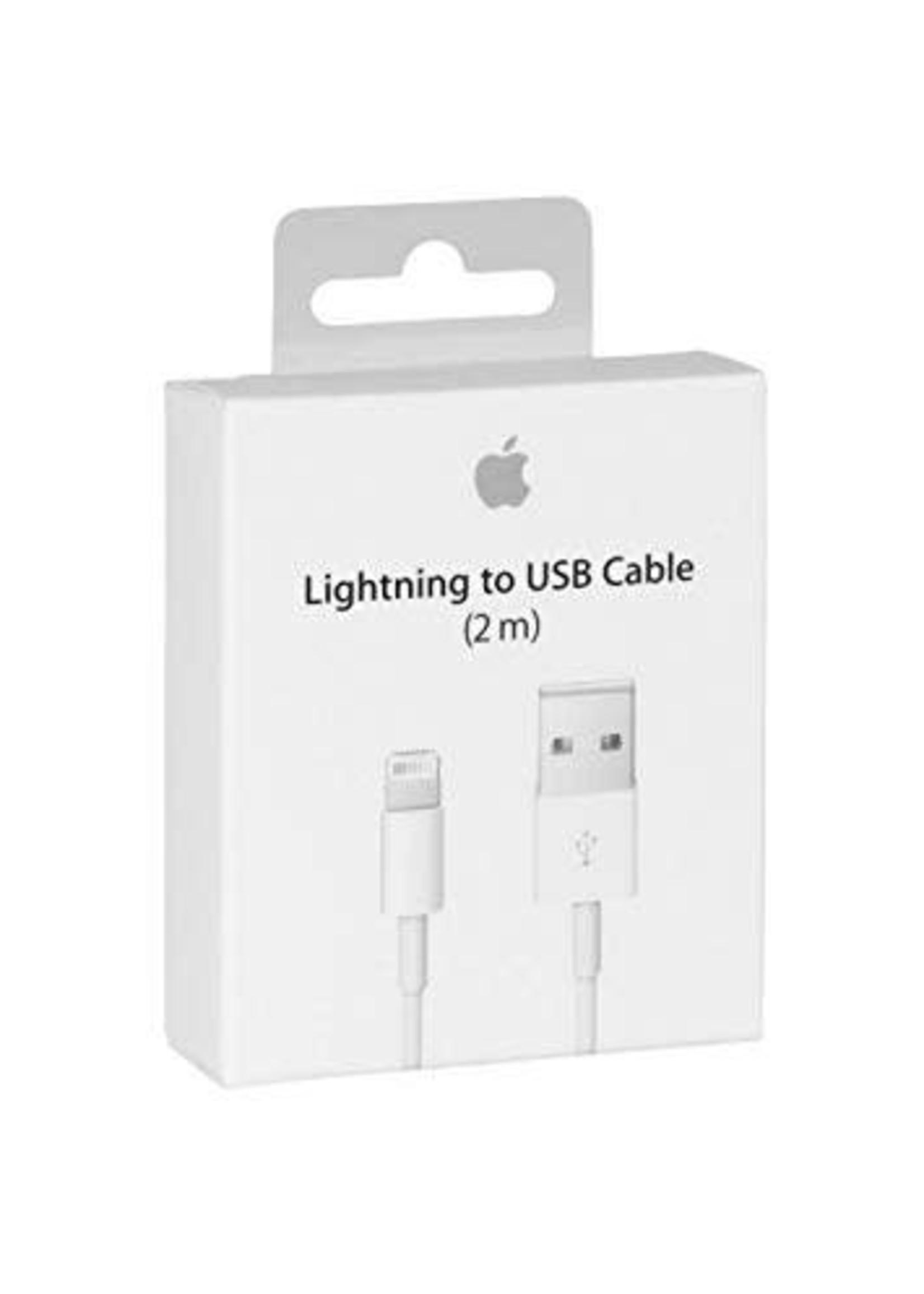 Apple 8 pin ORIGINAL 2M Cable