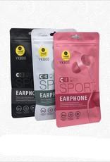 Earphones-Sport Yookie YK800