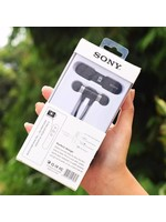 Boyi/SKYY Bluetooth Wireless Earbuds Metallic
